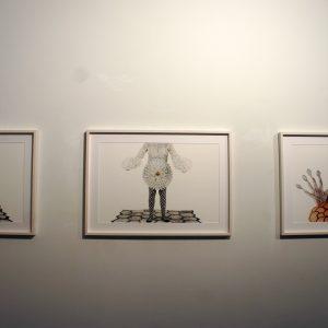 2015 - First price nano art Paris