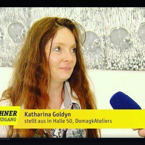 2018 - Interview for TV Munich