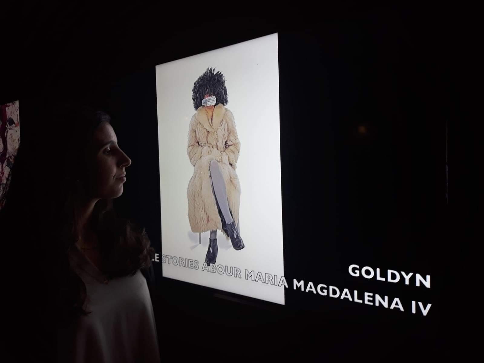 2019 - Art Critics Award, M.A.D.S. Gallery Milano